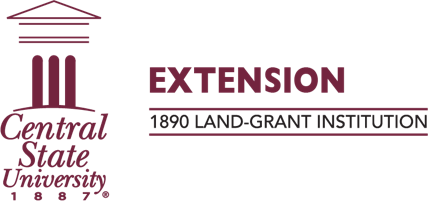 Central State Extension logo - updated
